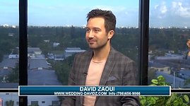 DavidZ photographer on TV Floride