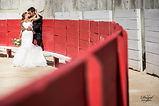 photo de mariage dans les Arènes de Nîmes, Photographe de Mariage à Nîmes, Sevilla, Arles, Montpellier, Avignon