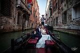 Wedding Photographer in Venice, Matrimonio en Venezia