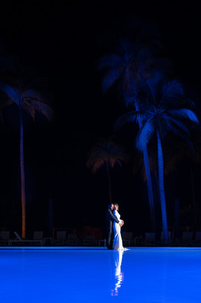 photo de maraige en Guadeloupe. DavidZ Photographer