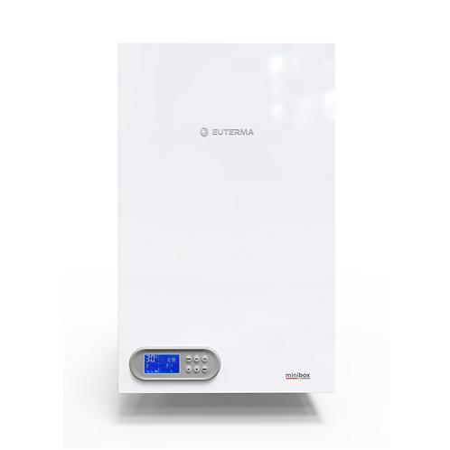 Caldera Euterma MINIBOX 30 Kw Dual TB