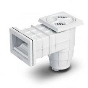Skimmer Boca Chica -20 Cm- Para Fibra 2t Para Pileta