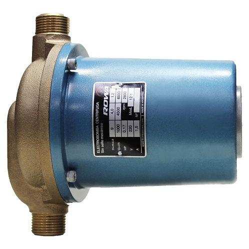 Bomba Rowa Circuladora para Calefacción 12/1