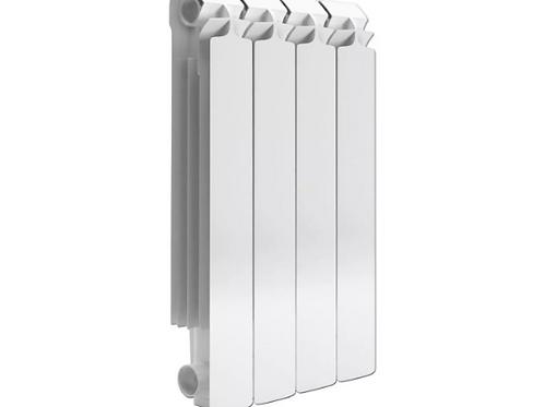 Radiador de Aluminio Kanah 500 X Elemento