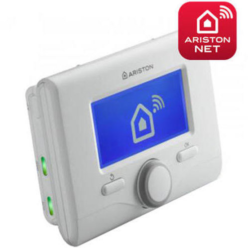 Termostato Ariston Centralita Sensys Net Wifi