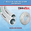 Thumbnail: Rollo de Tubo Pex de 20mm X 400Mts Hidroflex