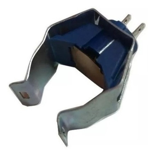 Repuesto  Peisa Sensor De Temperatura De Contacto D18 Azul 90000080