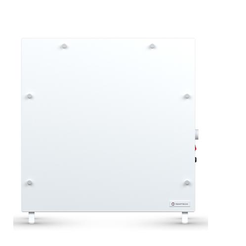 Panel Calefactor Radiante Bajo Consumo Firenze BLANCO 1400 Temptech