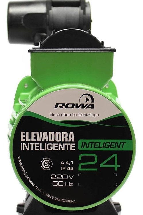 Bomba Rowa Elevadora Inteligente 24