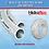 Thumbnail: Rollo de Tubo Pex de 20mm X 200Mts Hidroflex