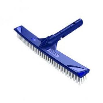 Cepillo mediano de 33cm Lacus para Piscina