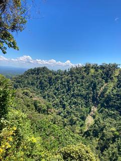 Congo Overlook