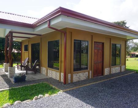 Rural Costa Rican Cabin