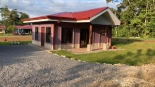 Rural Costa Rican House Rental