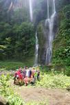 Paraiso Manatial Costa Rica