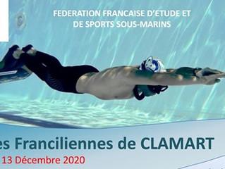 APNÉES FRANCILIENNES de CLAMART