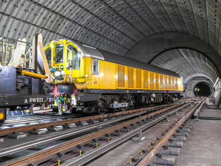 DTS is Supplier for Northern Line Extension Project