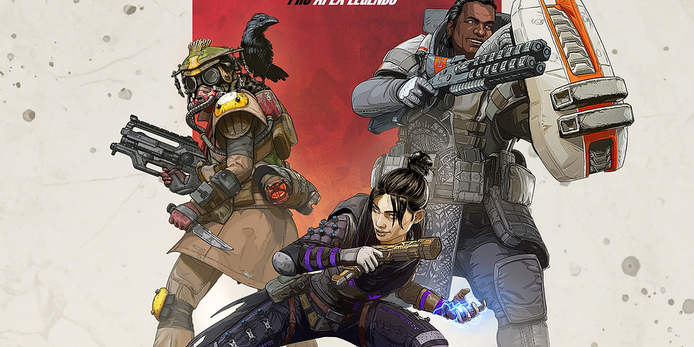 ProApex Legends Spring Madness Qualifiers #3