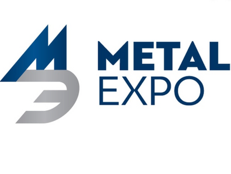 DTS at Metal Expo 2019 exhibition, Moscow, Russia.