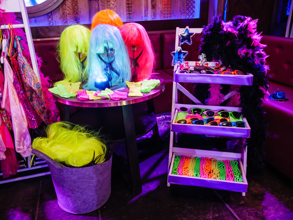 Disco Party Dress-Up Station.jpg