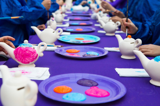 Themed Crafts