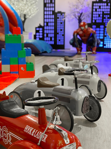 Toys Station