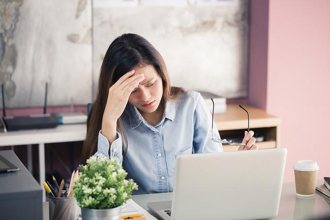 No dia do Trabalhador você pensou em como está a Saúde Emocional dos seus colaboradores?