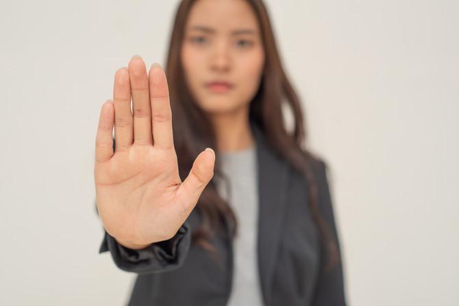 Violência contra a mulher: o que o RH precisa saber?
