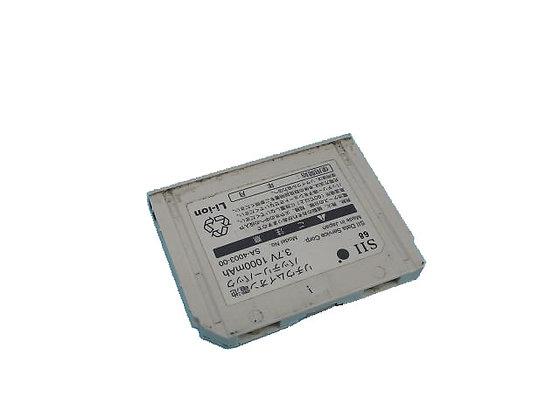 SIISA-4003-00(Li-ion)