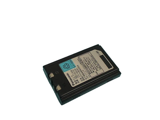 PanasonicZE-71XW/ZEE71P013C(Li-ion)