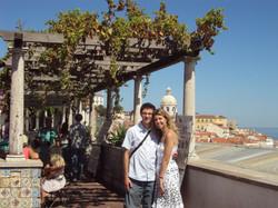 Lisbonne 2011