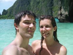 Koh Phi Phi 2012