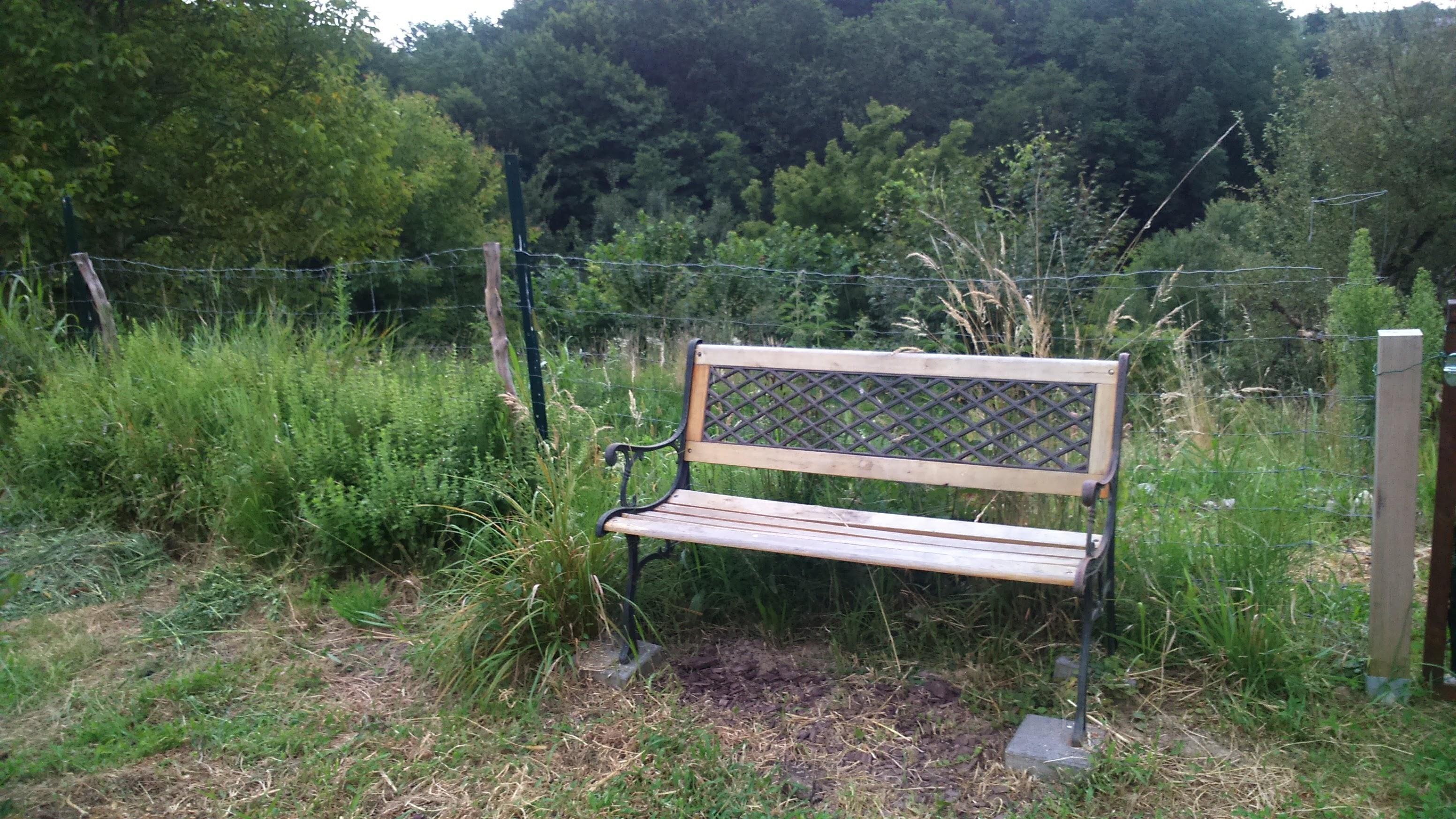 Učni bivanjski vrt