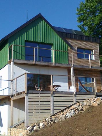 Poslovno - stanovanjska hiša, Lopatnik, Velenje