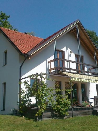 Enostanovanjska hiša Košnica, Celje