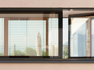 6 vzrokov za odpiranje oken!