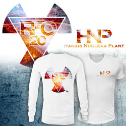 RFO 20 Shirt Design 2