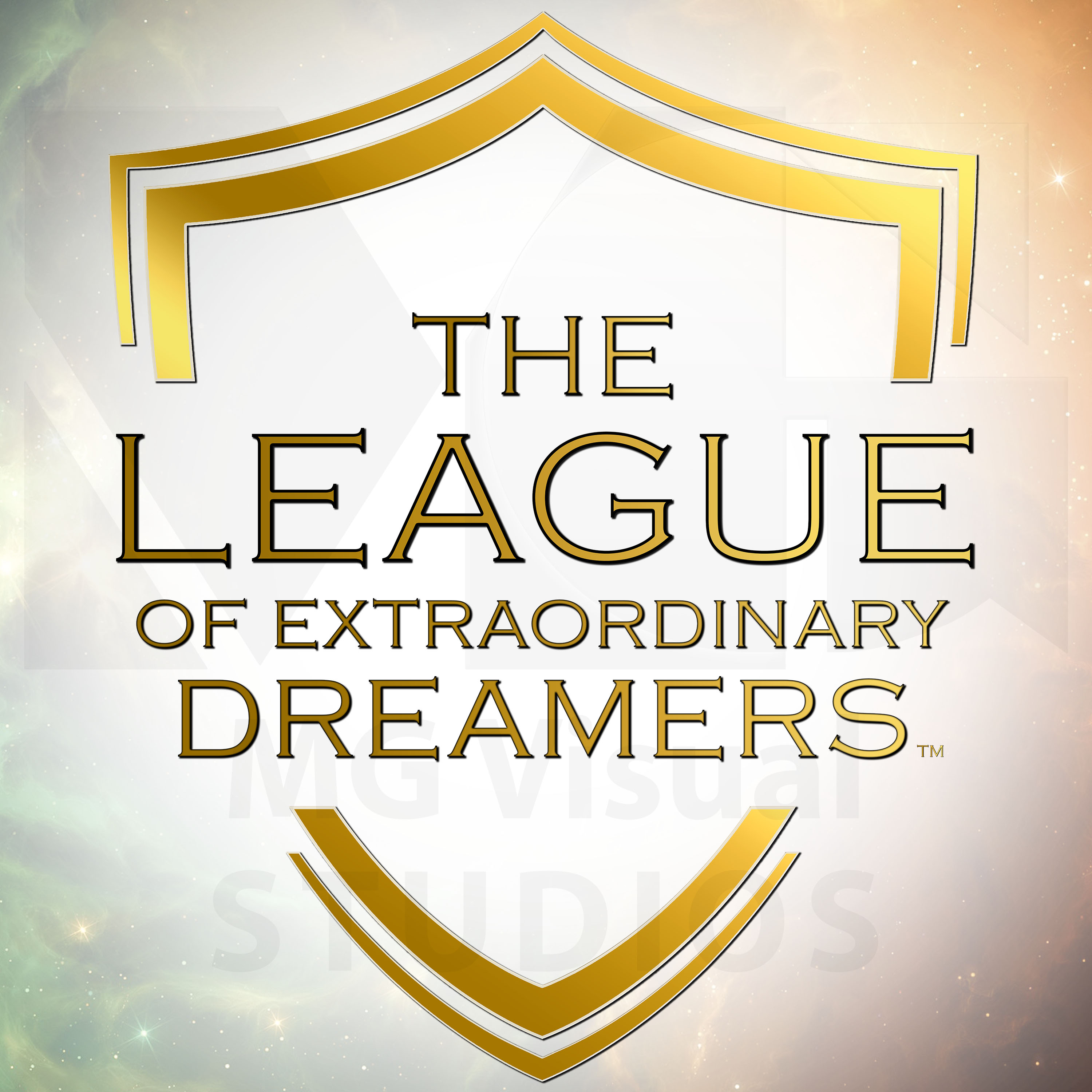 The League of Extraordinary Dreamers Logo
