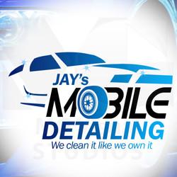 Jay's Mobile Detailing Logo