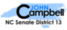 Campbell Campaign Logo