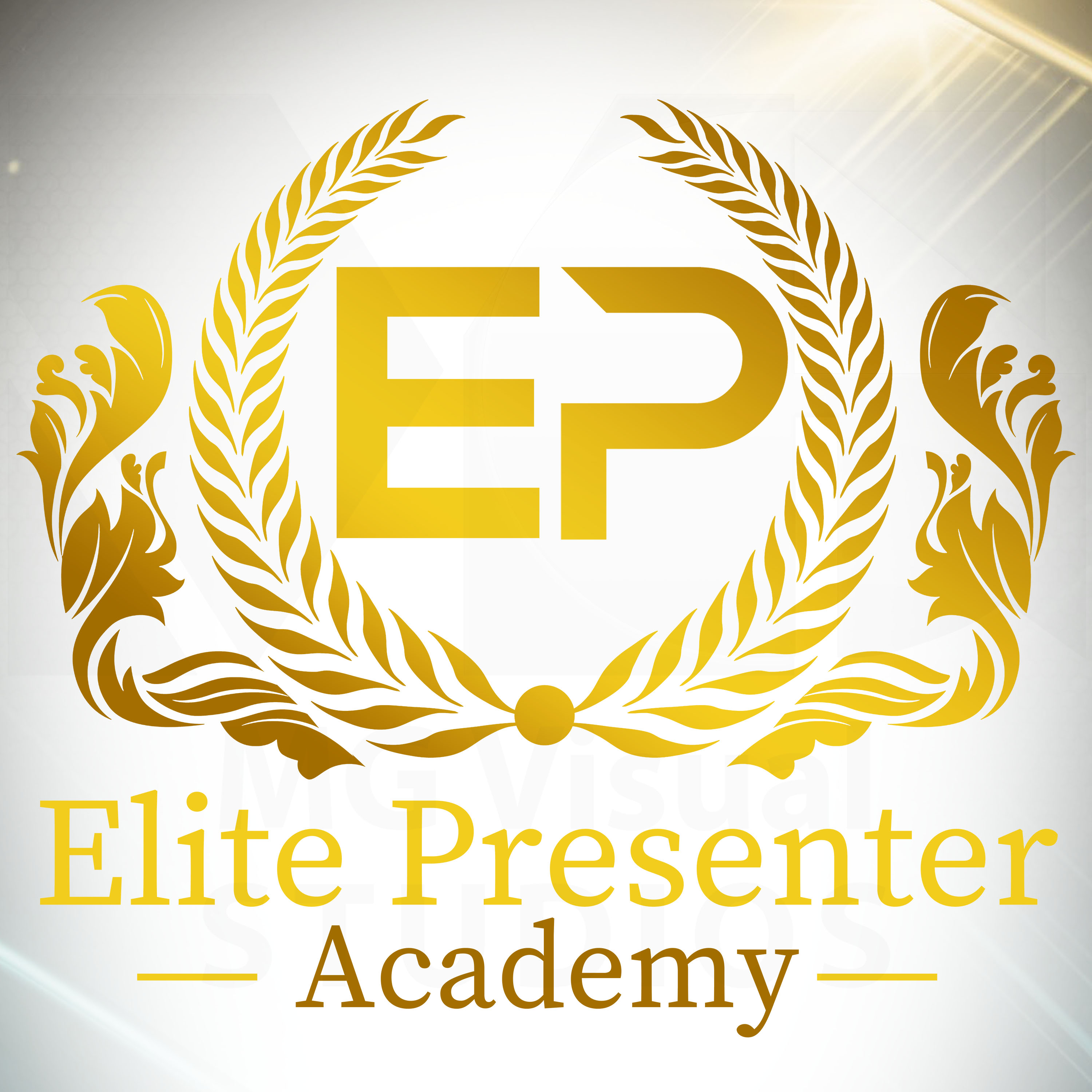 Elite Presenter Academy Logo