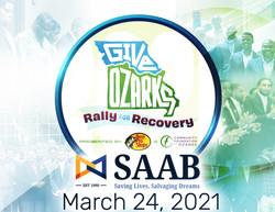 SAAB Give Ozarks