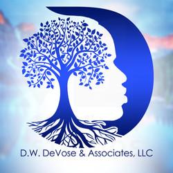 D.W. De Vose & Associates Logo