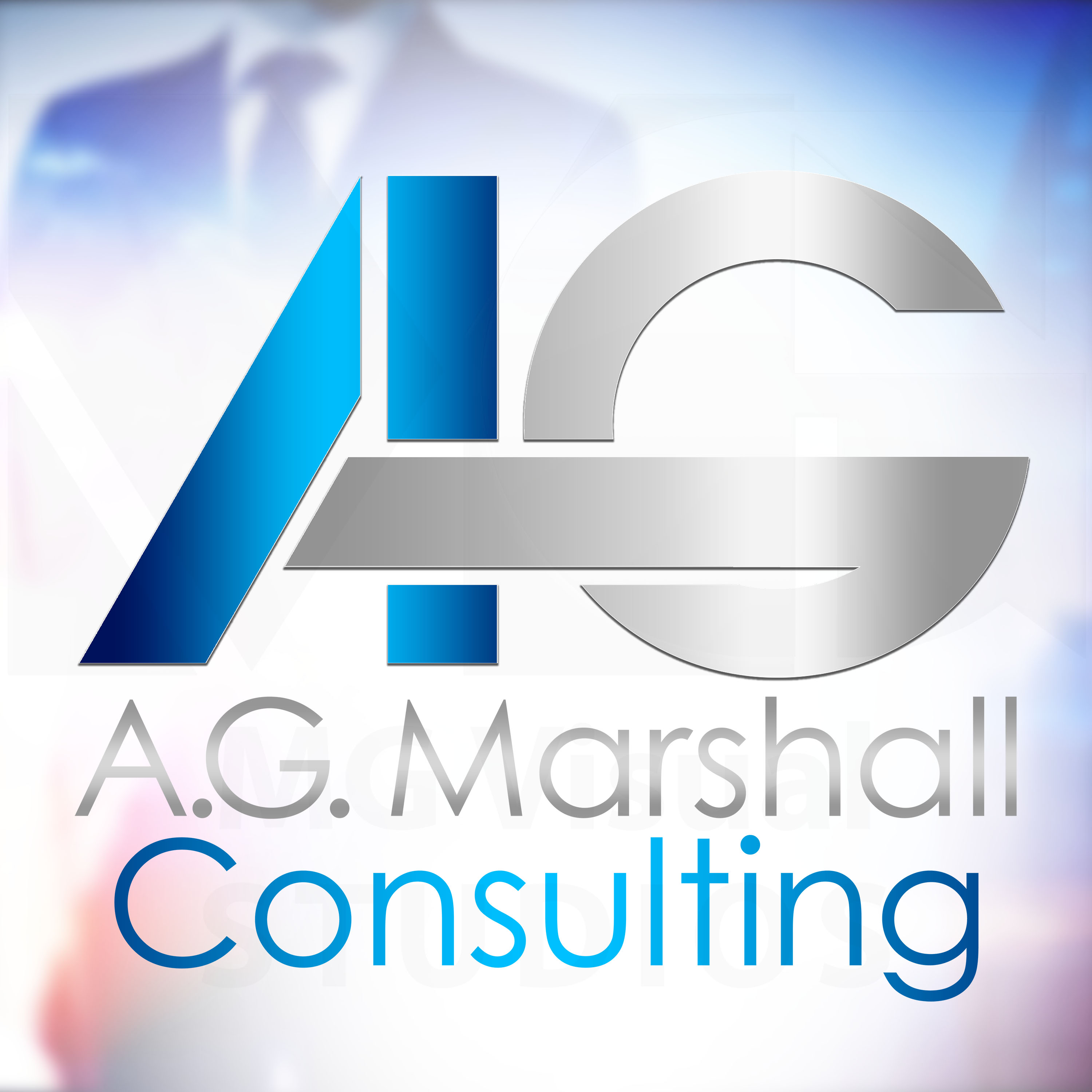 A.G. Marshall Consulting Logo