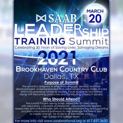 Fall Leadership Training Summit