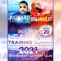 Fall Leadership Training Summit Speakers