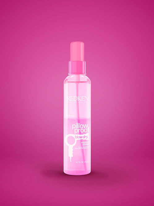PILLOW PROOF BLOW DRY EXPRESS PRIMER SPRAY