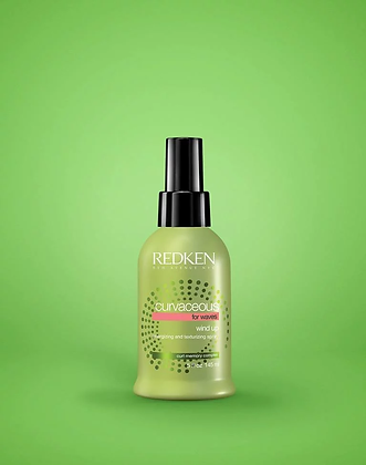 CURVACEOUS WIND UP CURLY AND WAVY HAIR REACTIVATING SPRAY