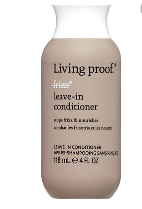 frizz Leave-In Conditioner