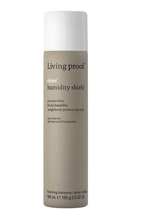 frizz Humidity Shield